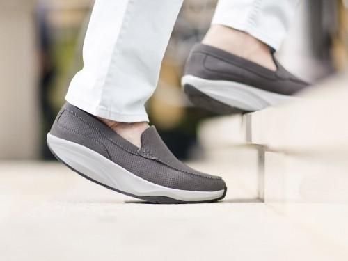Comfort Мокасины мужские Walkmaxx