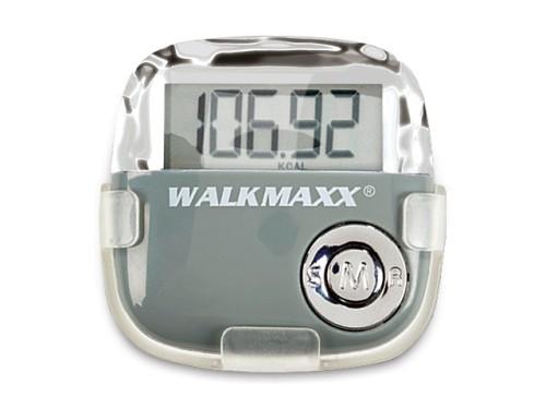 Шагомер Walkmaxx
