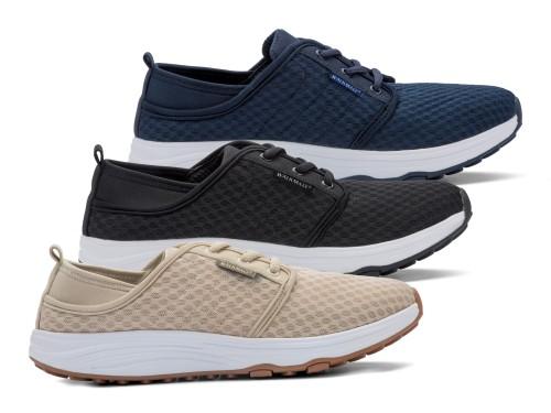 Прогулочные ботинки женские Walkmaxx