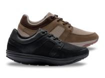 Adaptive Ботинки мужские 2.0 Elegant Walkmaxx