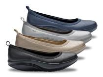 Балетки Elegant 2.0  Comfort