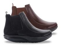 Comfort Полусапоги мужские Style Walkmaxx
