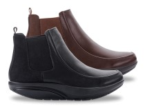 Comfort Style Полусапоги мужские Style Walkmaxx