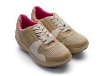 Ботинки на шнурках женские Комфорт 2.0 Walkmaxx