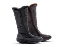 Зимние женские сапоги Walkmaxx высокие Comfort
