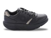 Кроссовки кожаные Walkmaxx Fit