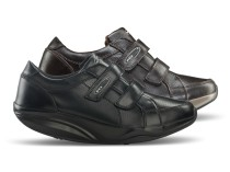 Pure Ботинки на липучках мужские Walkmaxx