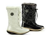 Зимние сапоги на шнурках Walkmaxx