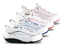 Sporty 2.0 Цветные кроссовки Walkmaxx