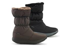 Adaptive Зимние сапоги высокие женские Walkmaxx