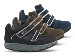 Adaptive Ботинки на танкетке женские Walkmaxx