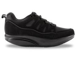 Кроссовки Flexible Width Black Fit