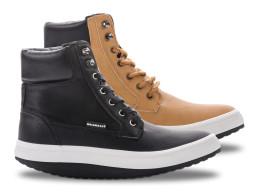 Высокие ботинки 4.0 Comfort