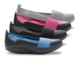Comfort Балетки спортивные 2.0 Walkmaxx