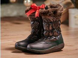 Зимние сапоги женские высокие 3.0 Comfort