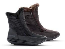 Comfort Зимние сапоги женские Walkmaxx низкие Walkmaxx