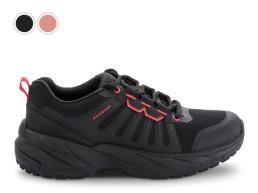 Кроссовки спортивные на плоской подошве