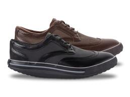 Ботинки оксфорды мужские 4.0 Pure