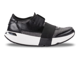 Женские ботинки со шнурками 4.0 Trend