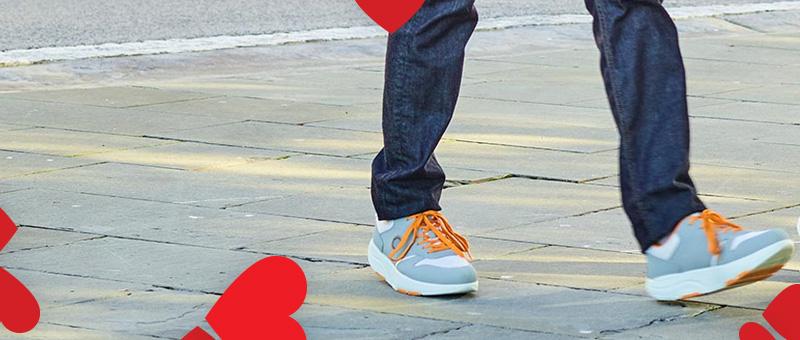 Кроссовки Walkmaxx Fit