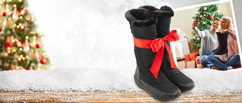 Не пропустите новую коллекцию зимних сапог Walkmaxx!