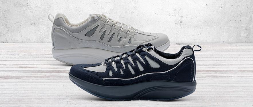 Наши самые удобные кроссовки. Новые цвета