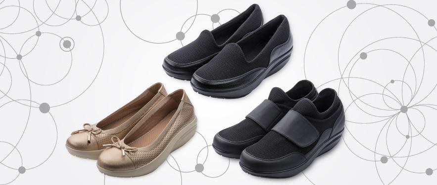 Новый сезон - новая обувь!