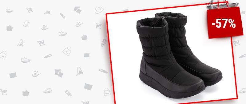 Мужские зимние сапоги Walkmaxx 4.0 Comfort