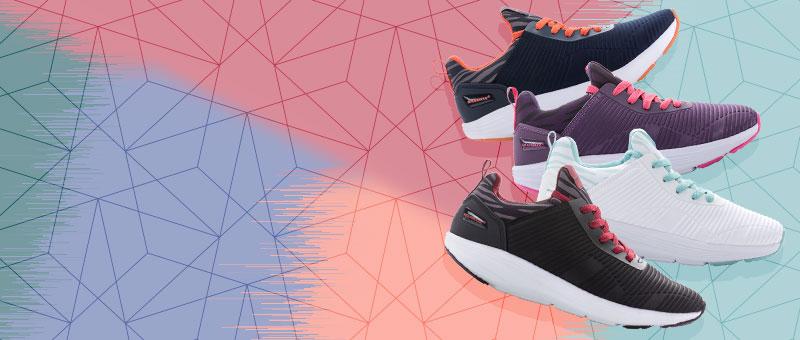 Обувь нового поколения: