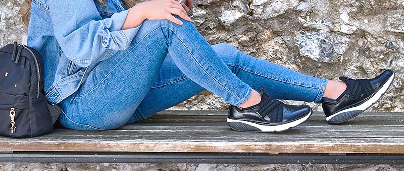 Ботинки Walkmaxx 4.0 Trend