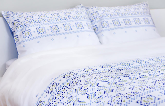 Dormeo Ethnic I Bedding Set