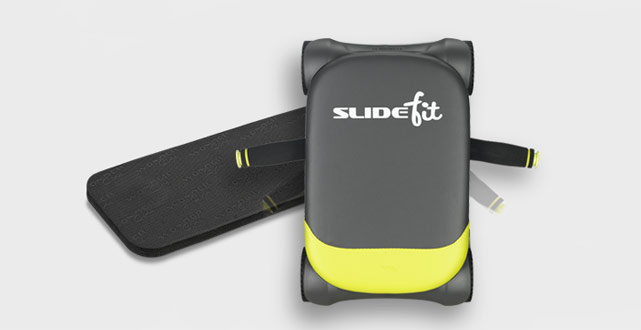 Wonder Core Slide Fit